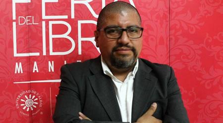 Óscar Pantoja